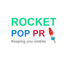 Rocket Pop PR