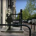 Anne Frank Apartment