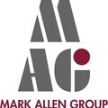 Mark Allen Group logo