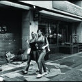 Street shot by OCA photography student Ozzie Henderson
