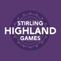 Stirling Highland Games logo