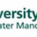 salford university logo