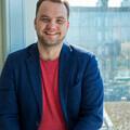NEXD CEO, Erik Tammenurm