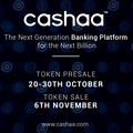Cashaa: The Banking Platform for the next Billion