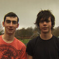Fixers Free Running 1- Christian Thompson & Alex Webster (L-R)
