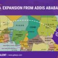 Gebeya Expansion from Addis Ababa to Dakar