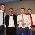 ICE Ltd Receiving Award