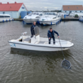 The New Catch Fleet Fishing Boats