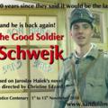 WWI Armistice series of event poster