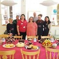 01. Acorn House staff and volunteers baked away to welcome families and supported back to the