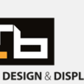 RB Design & Display Logo
