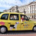 Macmillan Taxi Wrap