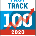 Sunday Times Fast Track 100 Logo