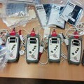 Pulse Oximetry machines at The Royal Sussex County Hospital