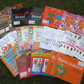 Resources for CAMHS funded by MedEquip4Kids