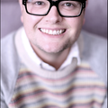 Comedian Alan Carr is patron of Neuroblastoma UK. Photo by Andy Hollingworth