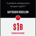 World Event: Daytrade Rebellion