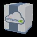 socialbox cloud storage box