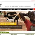 Hope for Children website image 1