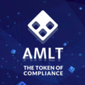 AMLT: token for compliance