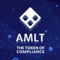 AMLT: token for compliance