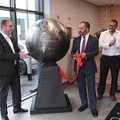 Global Resale Grand Opening - Ribbon Cut