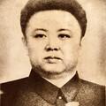 Kim Jong-il - Nathalie Daoust