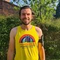Alistair Orr is running the London Marathon on Sunday, October 3