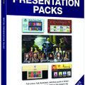 British Presentation Packs Catalogue cover