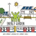 Energy Garden Logo