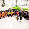 Official Royal Opening of Great Western Air Ambulance Charity