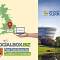 Guildford Surrey SocialBox.Biz