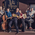 The Jive Aces did 500 free live streams from their studio
