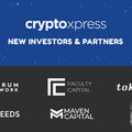 CryptoXpress New Investors and Partners