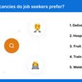Blue-collar vacancies