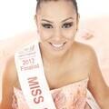 Miss Birmingham 2012 Kris