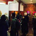 GFEST 2016 exhibition open at Menier Gallery until 12 Nov