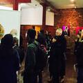 GFEST 2016 exhibition open at Menier Gallery until 12 Nov