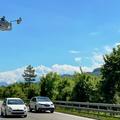 EDAR Detecting Vehicle Emissions