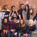 Xplode Magazine Team of Young People