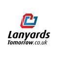 Lanyards Tomorrow™ logo