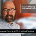 Jacques Fouche, CEO, Inspired Testing