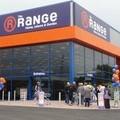 The Range store