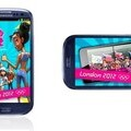 Official London 2012 Mobile Game