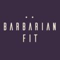 Barbarian Fit Logo