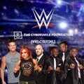 WWE and The Cybersmile Foundation Partnership announcement