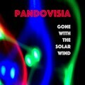 Gone With The Solar Wind - artwork