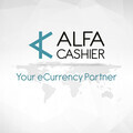 ALFAcashier - Your eCurrency Partner