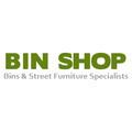 Bin Shop Logo