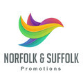 Norfolk and Suffolk Promotions Logo